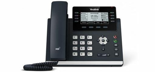 Yealink SIP-T43U IP Phone