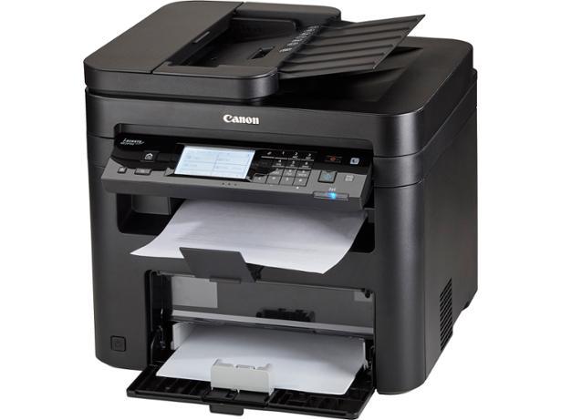 Canon ImageClass MF247DW multifunction printer