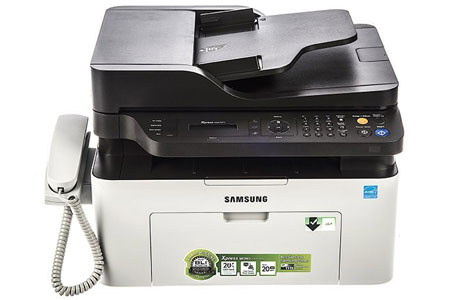 Samsung M2070FH LaserJet Printer