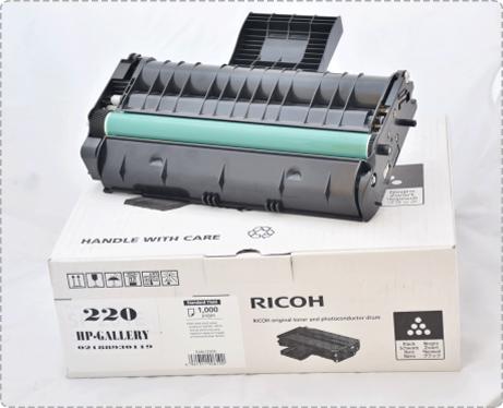 Ricoh SP 212SFNw Multifunction Laser Printer
