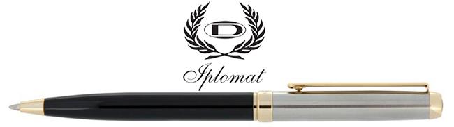 Iplomat Lord Ballpoint Pen