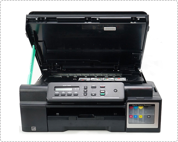 Brother DCP-T300 Multifunction Inkjet Color Printer