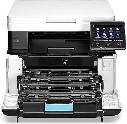 Canon i-SENSYS MF645Cx Multifunction Color Laser Printer
