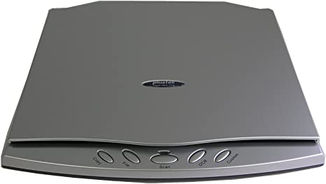 Plustek OpticSlim 550 Plus Scanner