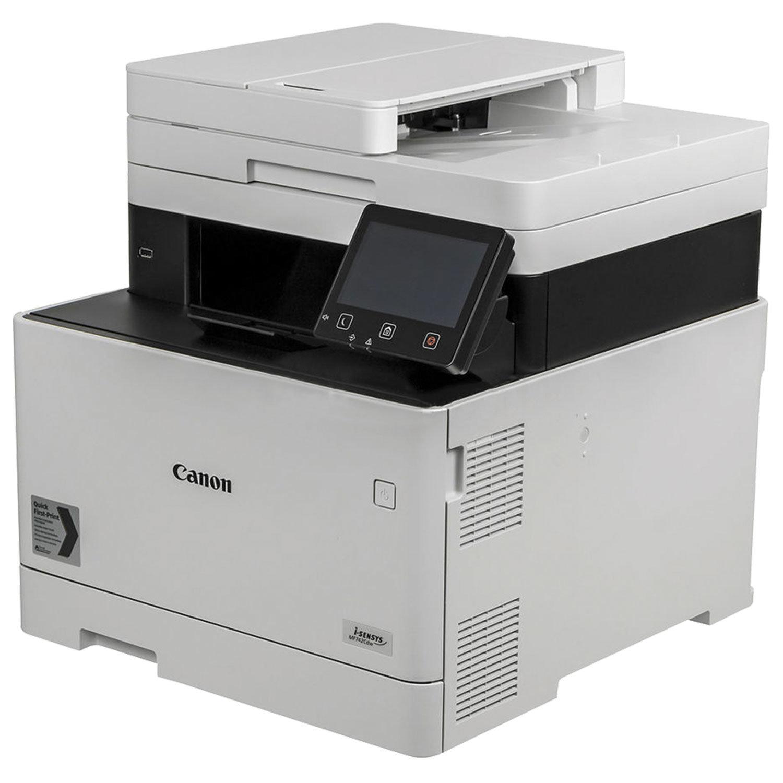 پرینتر چندکاره لیزری رنگی کانن مدلi-SENSYS MF742Cdw